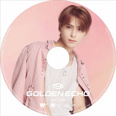 에스에프나인 (SF9) - Golden Echo (Picture Disc) (태양 Ver.)(CD)