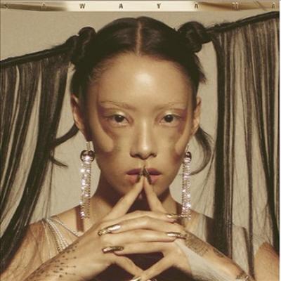 Rina Sawayama - Sawayama (CD)(Digipack)