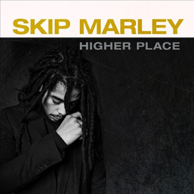 Skip Marley - Higher Place (EP)(CD)