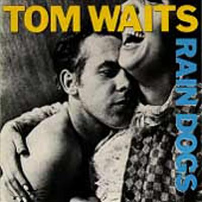 Tom Waits - Rain Dogs (CD)