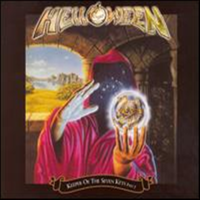 Helloween - Keeper of the Seven Keys, Pt. 1 (Deluxe Edition)(Remastered)(Expanded Version)