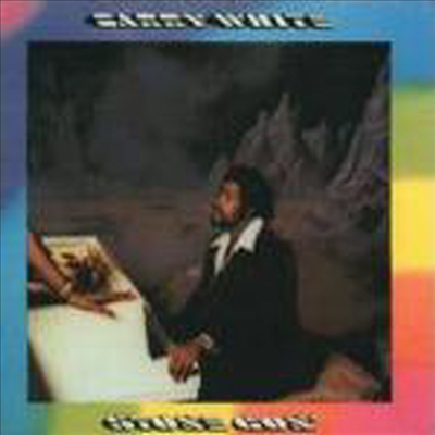 Barry White - Stone Gon' (CD)