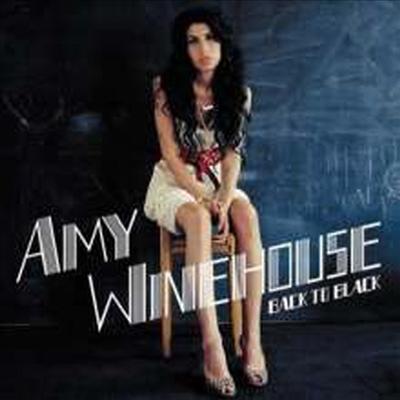Amy Winehouse - Back To Black (LP)