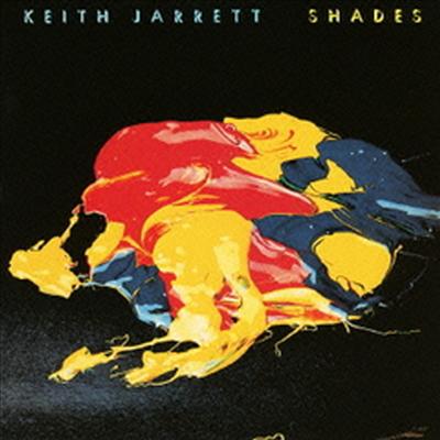 Keith Jarrett - Shades (일본반)