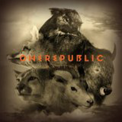 Onerepublic - Native (New Version)