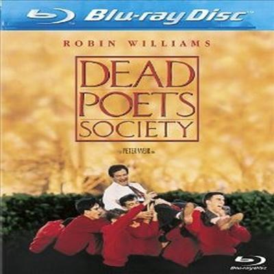 Dead Poets Society (죽은 시인의 사회) (한글무자막)(Blu-ray) (1989)