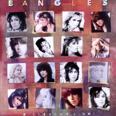 Bangles - Different Light (Remastered)(Expanded Edition)(2CD)