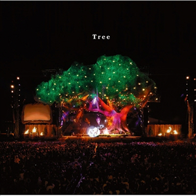 Sekai No Owari (세카이노 오와리) - Tree