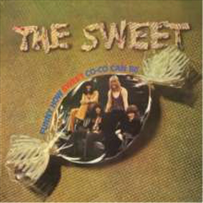 Sweet - Funny How Sweet Co-Co Can Be (Expanded Edition)(2CD)