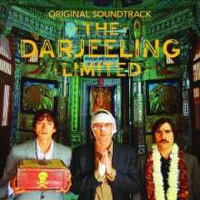 O.S.T. - The Darjeeling Limited (다즐링 주식회사) (Soundtrack)
