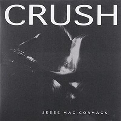 Jesse MacCormack - Crush