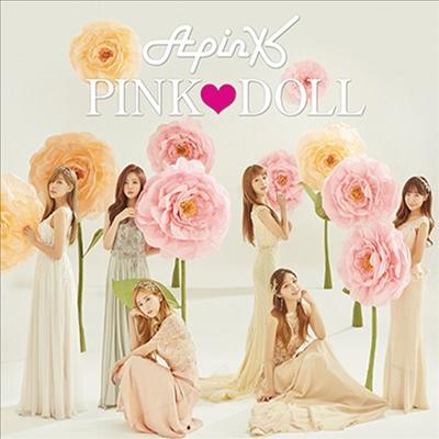 에이핑크 (Apink) - Pink Doll