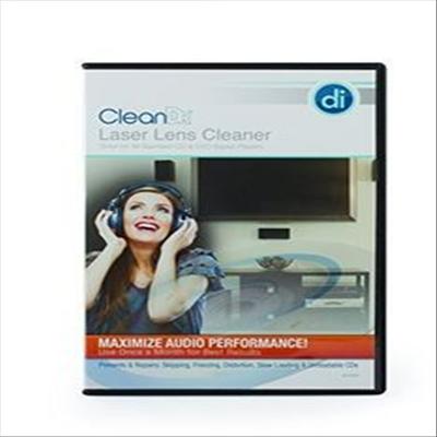 Allsop - Allsop Skip Dr Laser Lens Cleaner - Audio Only