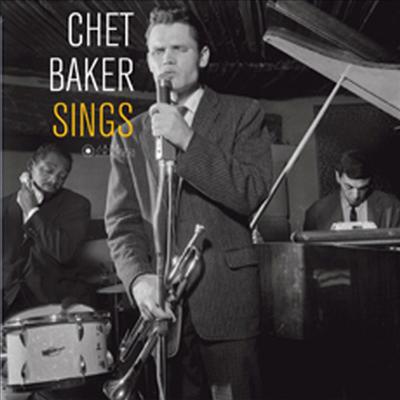 Chet Baker - Sings (Ltd. Ed)(Gatefold)(180G)(LP)