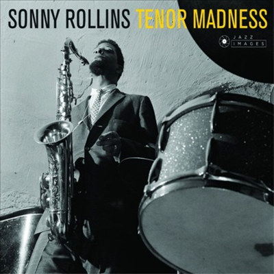 Sonny Rollins - Tenor Madness/Newk's Time (Remastered)(2 On 2CD)(Digipack)