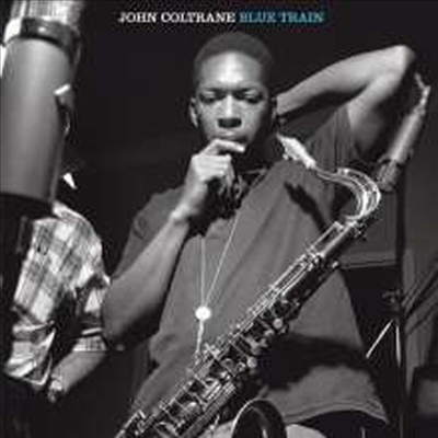 John Coltrane - Blue Train/Lush Life (Remastered)(2 On 1CD)(CD)