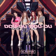 블랙핑크 (BLACKPINK) - DDU-DU DDU-DU (CD+DVD)