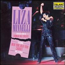 Liza Minnelli - Liza Minnelli at Carnegie Hall -The Complete Concert (2CD)