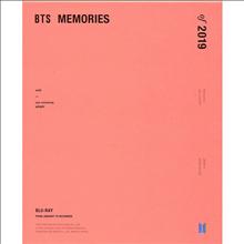 방탄소년단 (BTS) - Memories Of 2019 (6Blu-ray)(Blu-ray)(2020)