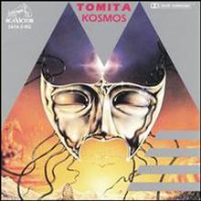 토미타 - 코스모스 (Tomita - Kosmos) - Isao Tomita