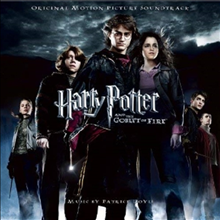 O.S.T. - Harry Potter & The Goblet Of Fire (�ظ����Ϳ� ���� ��)