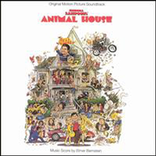 Original Soundtrack - Animal House (20th Anniversary) (Enhanced)