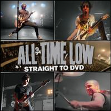 All Time Low - Straight To DVD (CD+DVD)