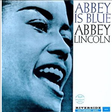 Abbey Lincoln - Abbey Is Blue (Remastered)(LP)
