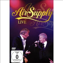 Air Supply - Air Supply-Live (PAL���)