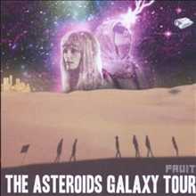 Asteroids Galaxy Tour - Fruit (Digipack)