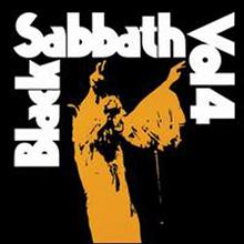 Black Sabbath - Black Sabbath, Vol. 4 (180G)(LP)
