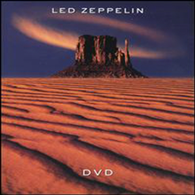 Led Zeppelin - Led Zeppelin (2DVD) (2003)
