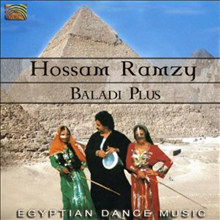 Hossam Ramzy - Baladi Plus - Egyptian Dance Music