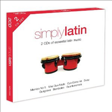 Various Artists - Simply Latin (2CD)