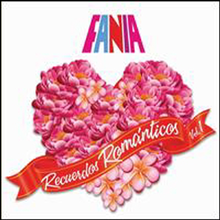 Various Artists - Fania: Recuerdos Romanticos, Vol. 1