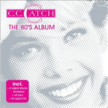 C.C. Catch - The 80's Album (3CD Box-Set)