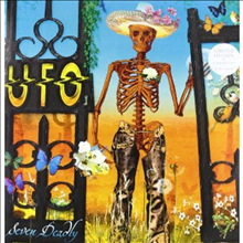 UFO - Seven Deadly (Bonus Tracks)(2LP)