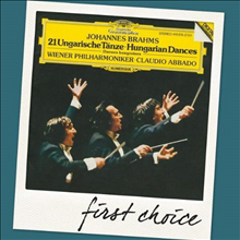 �����: 21 �밡�� ������ (Brahms: 21 Hungarian Dances) - Claudio Abbado