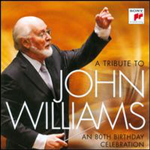 �� �����Ͻ� ���� ���� (Tribute to John Williams: An 80th Birthday Celebration) - John Williams