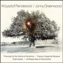 �浥����Ű: ���νø� ����ڸ� ���� ��ȥ��, ����Ǿ� (Penderecki: Threnody for the Victims of Hiroshima, Polymorphia) (Digipack) - Krzysztof Penderecki