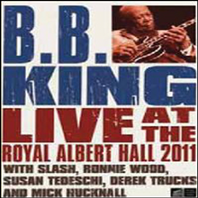 B.B. King - Live at the Royal Albert Hall 2011 (2012)