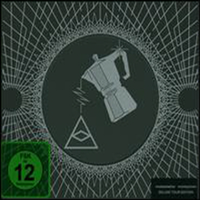Modeselektor - Monkeytown (Deluxe Tour Limited Edition) (2CD+DVD)