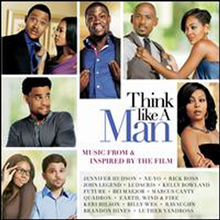 Original Soundtrack - Think Like a Man (Soundtrack)