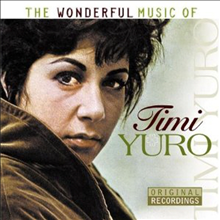 Timi Yuro - Wonderful Music of...Timi Yuro