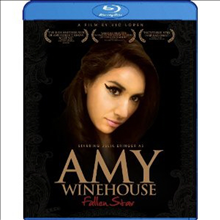 Amy Winehouse - Fallen Star (Blu-ray) (2012)