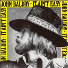 Long John Baldry - It Ain't Easy (Remastered)(Stony Plain Tracks)