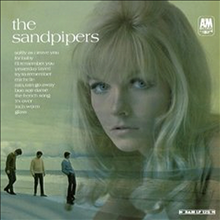Sandpipers - Sandpipers (Limited Edition)(Paper Sleeve)(SHM-CD)(�Ϻ���)