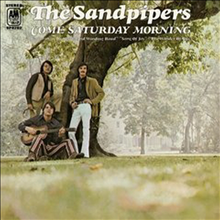 Sandpipers - Come Saturday Morning (Limited Editioin)(Paper Sleeve)(SHM-CD)(�Ϻ���)
