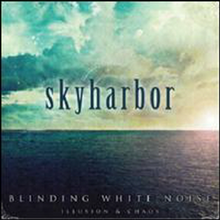 Skyharbor - Blinding White Noise: Illusion & Chaos (Digipack) (2CD)