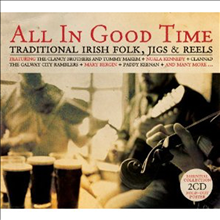 Various Artists - Traditional Irish Folk-Essential Collection (2CD)